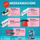 Highlight Meerakmachine บริษัทมีรัก เครื่องจักร โลหะแผ่น จำกัด-Meerakmachine-มีรักแมชชีน